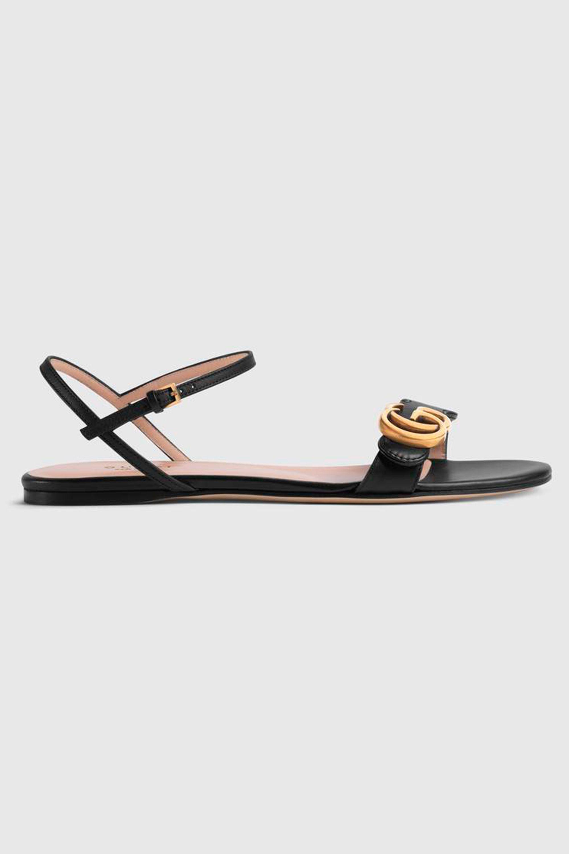 Wrg Woman Footware Sandals Gucci Brands