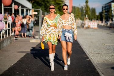 Best Summer Fashion in 2020 Hot Summer Style for Women
