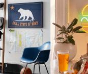 coolest dorm room ideas