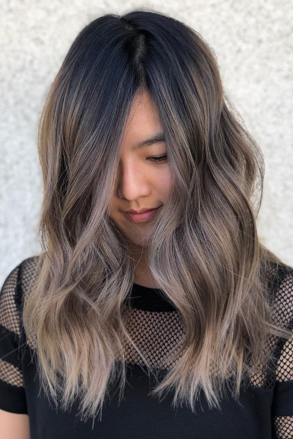 6 hair color trends 2018
