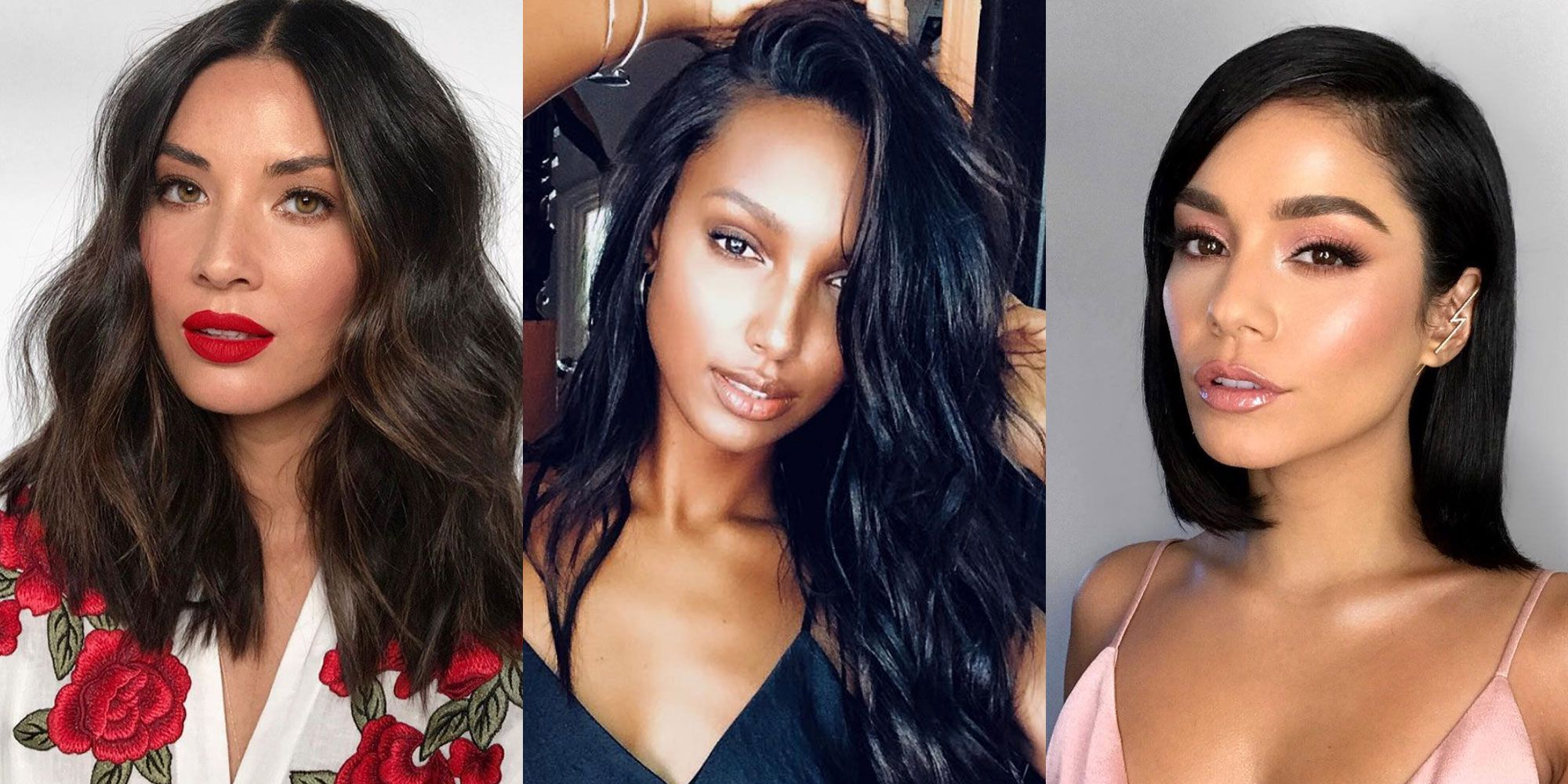 7 spring hairstyles 2019