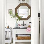 20 Half Bathroom Ideas Decor Ideas For Small Spaces