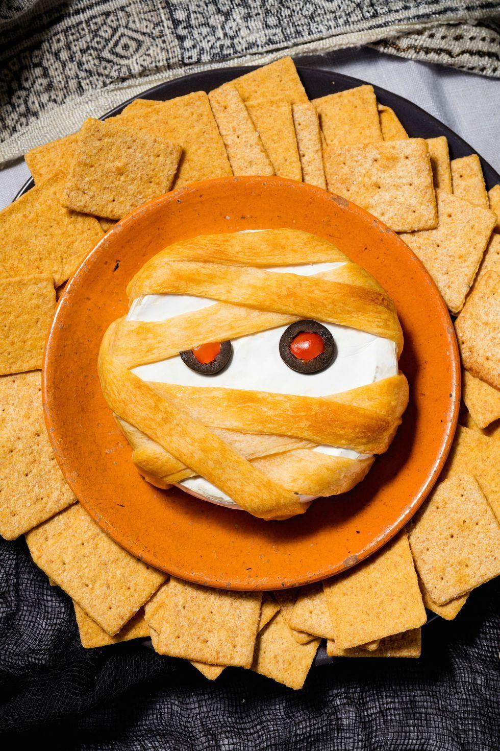 Fall Dessert Wallpaper 38 Easy Halloween Appetizers Recipes Amp Ideas For