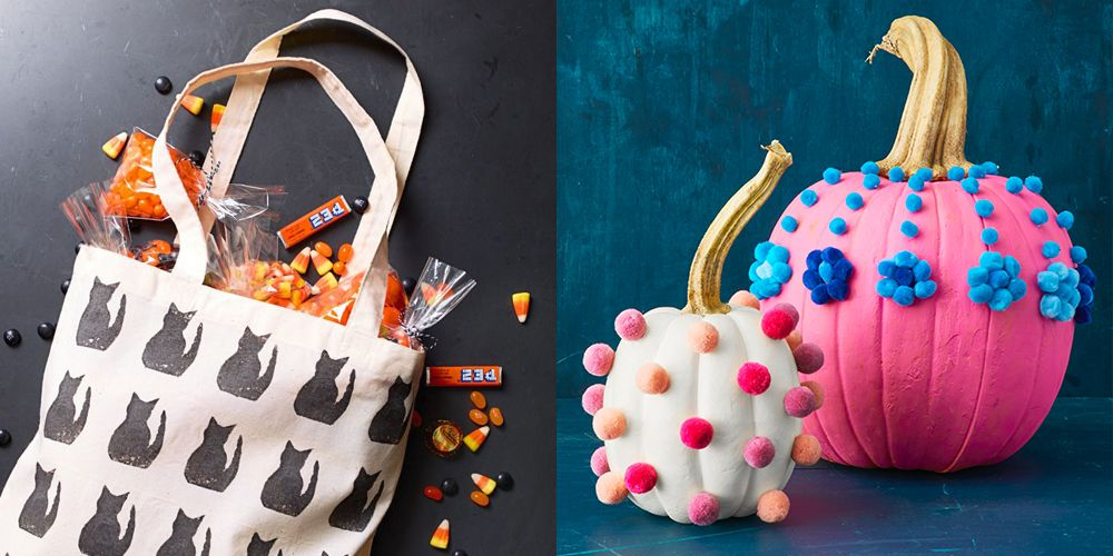 Best DIY Halloween Craft Ideas