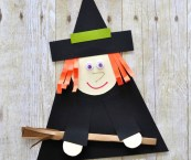 art and crafts for halloween