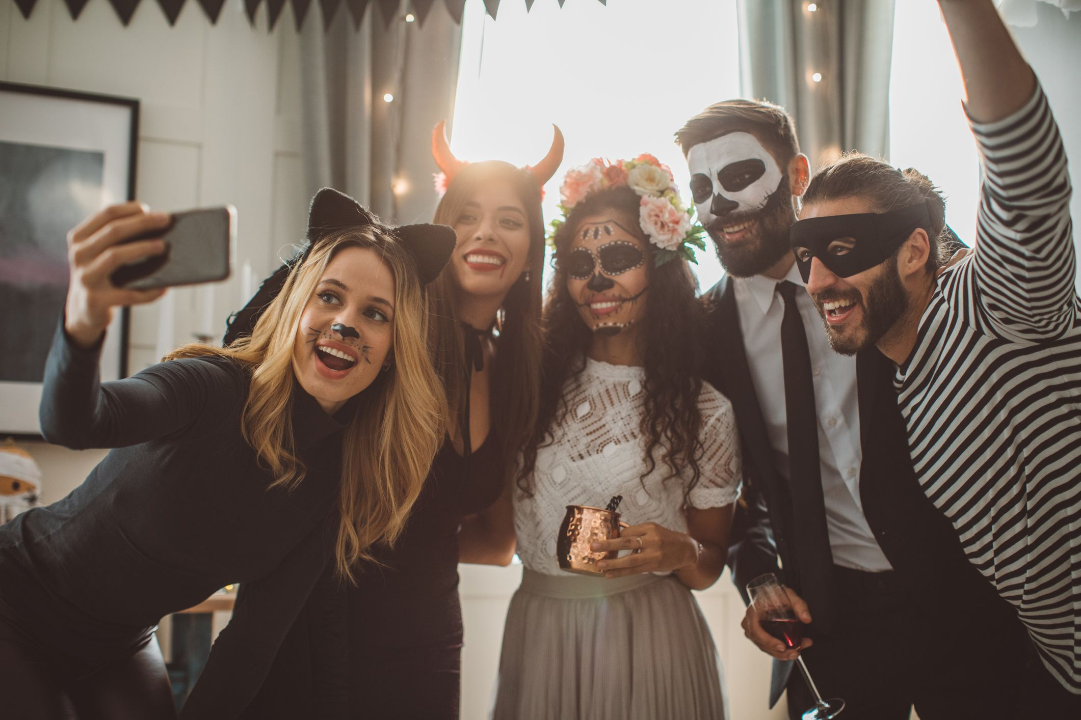 Many of the offers appearing on this. 80 Best Couples Halloween Costumes 2021 Cute And Funny Costumes