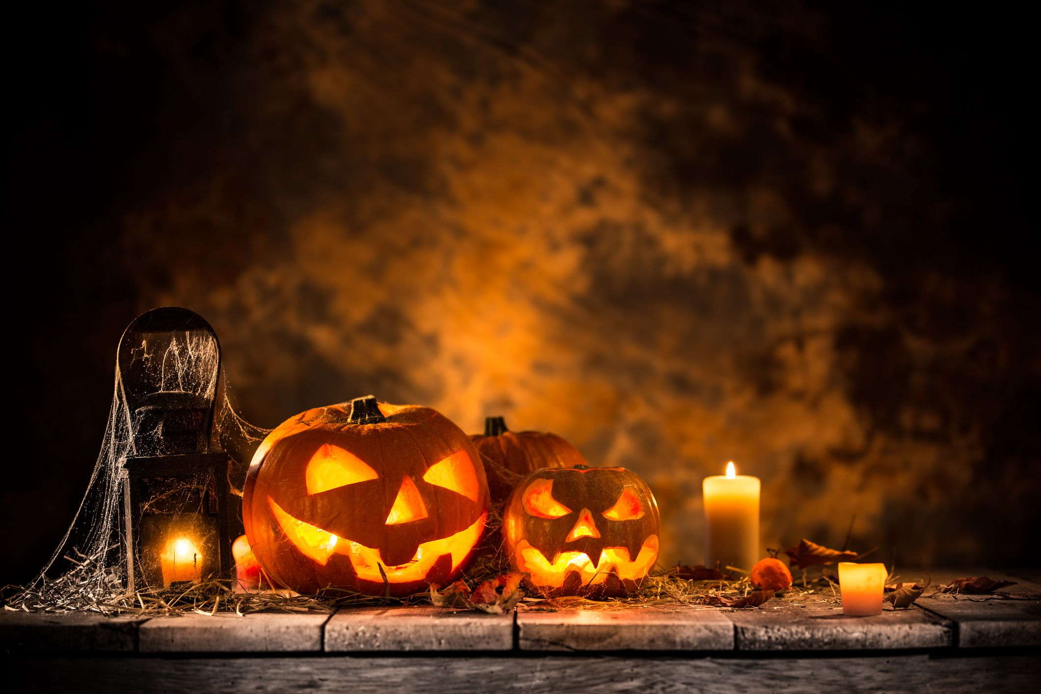 35 spooky halloween quotes