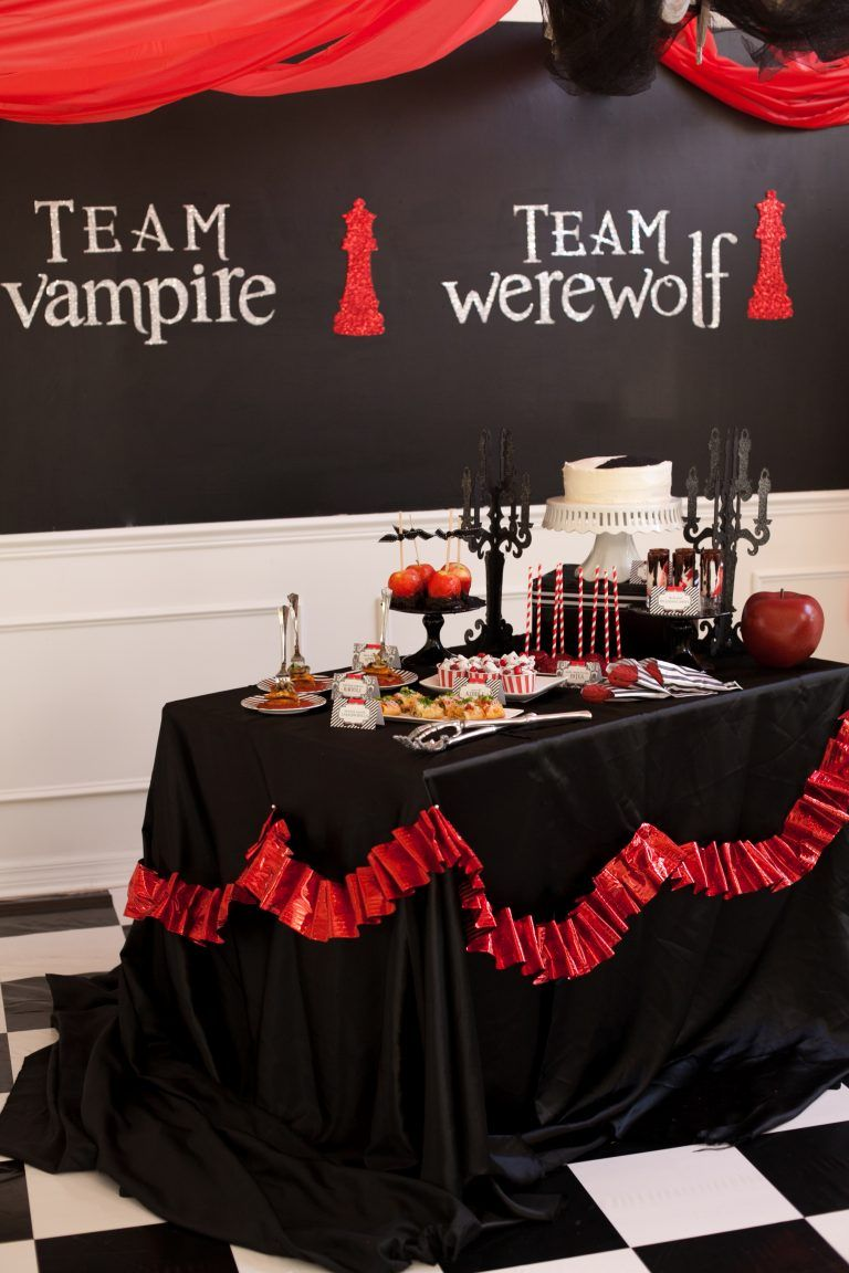 These games are great for entertaining a gr. 36 Best Halloween Party Themes 2021 Fun Halloween Party Ideas