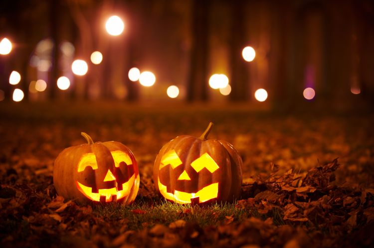 Halloween Trivia - 26 Spooky & Fun Facts About Halloween