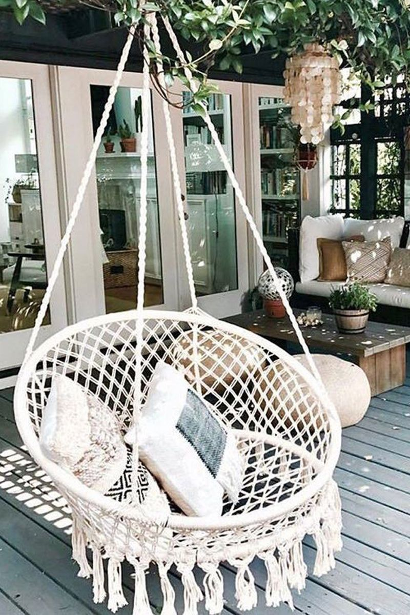 18 Front Porch Ideas  Designs and Decorating Ideas for