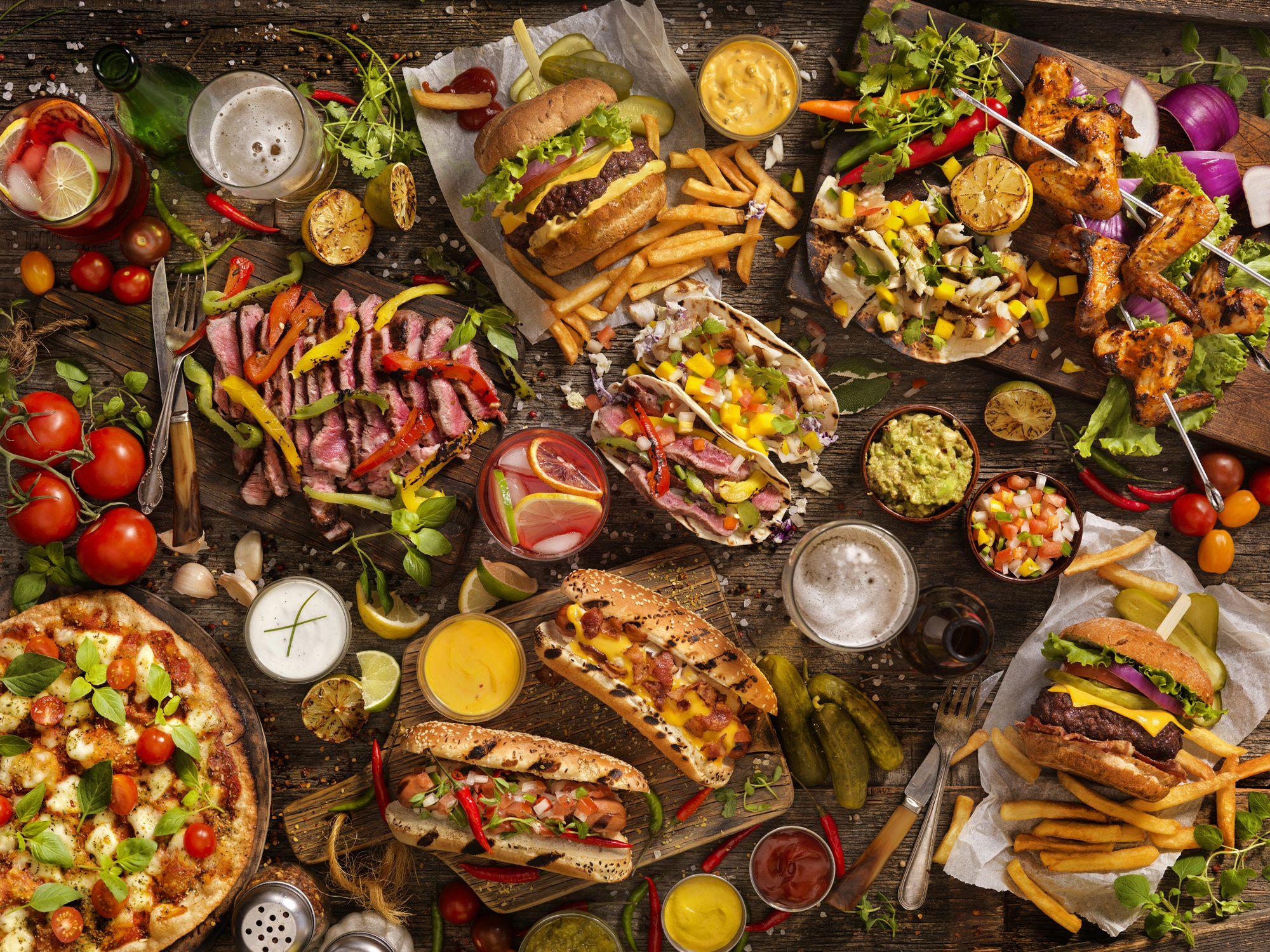 national food days 2019