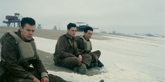 Image result for harry styles dunkirk