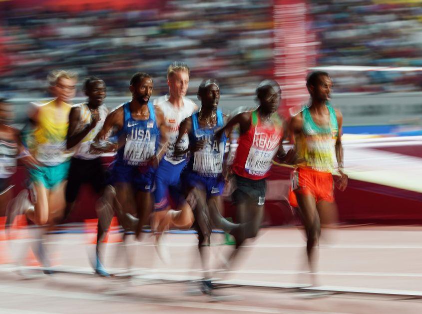 day 1   17th iaaf world athletics championships