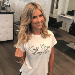 Fun Kitchen Gadgets How To Add A Pantry Your Christina El Moussa Debuts New Haircut On Instagram - ...