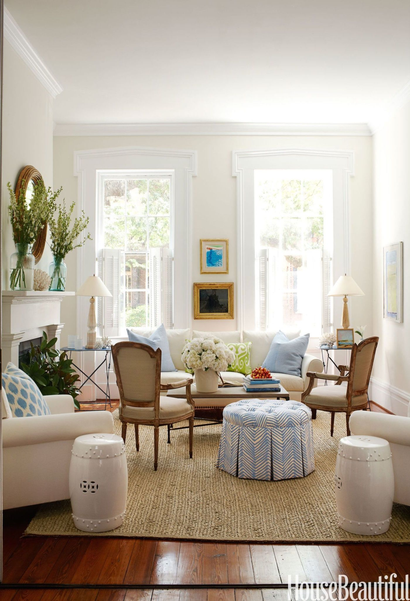 pictures of white living rooms green color palette for room 10 ideas decor modern
