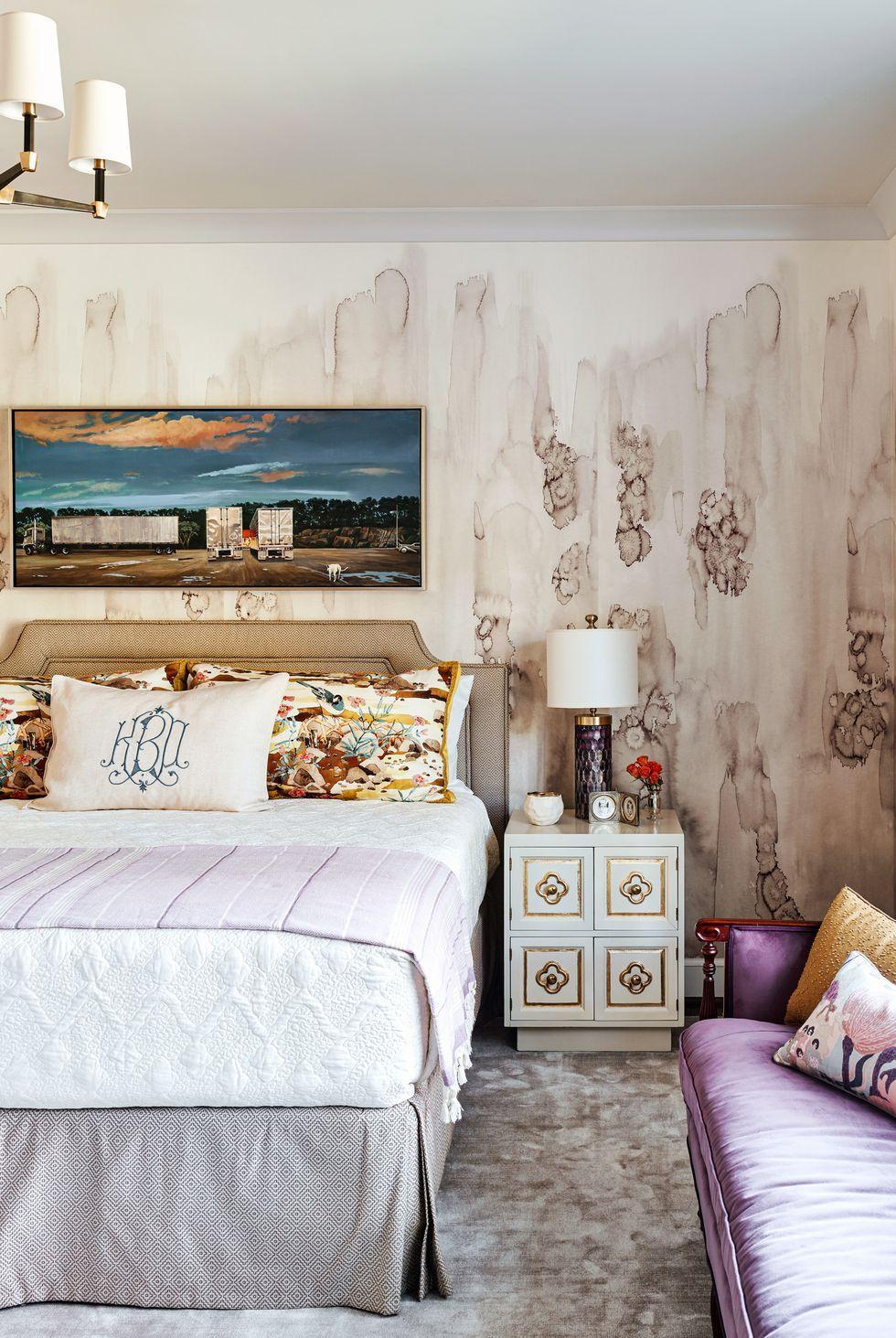 50 stylish bedroom design