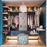 25 Best Walk In Closet Storage Ideas And Designs For Master
