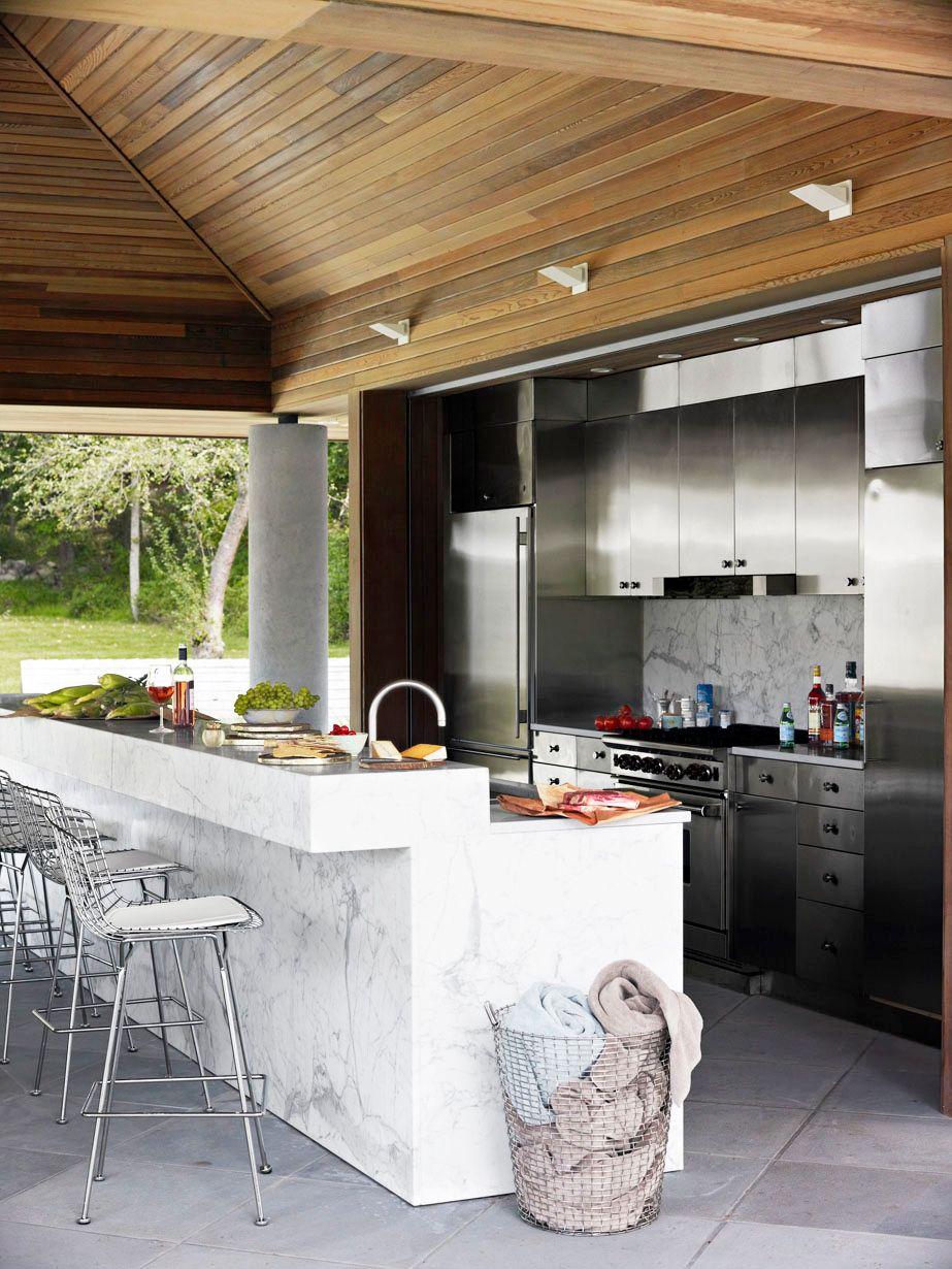 Backyard Kitchen Filipino Dirty Kitchen Design Philippines ...