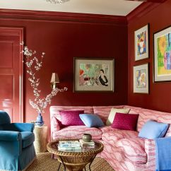 What Color Should You Paint Your Living Room With Brown Furniture Designing A Small Fireplace 25 Best Ideas Top Colors For Rooms