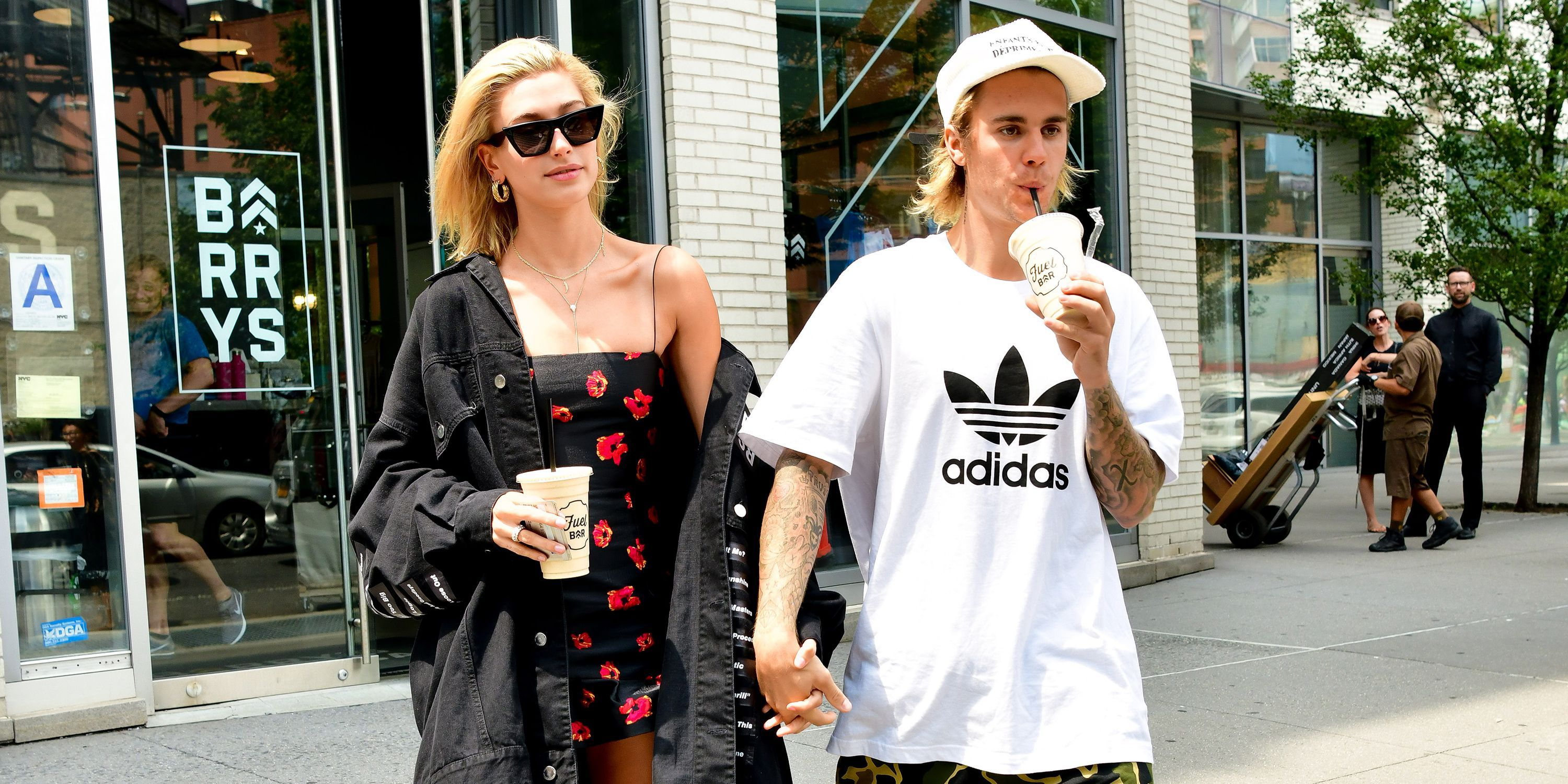 Justin Bieber Teases His And Hailey Baldwins Wedding Date