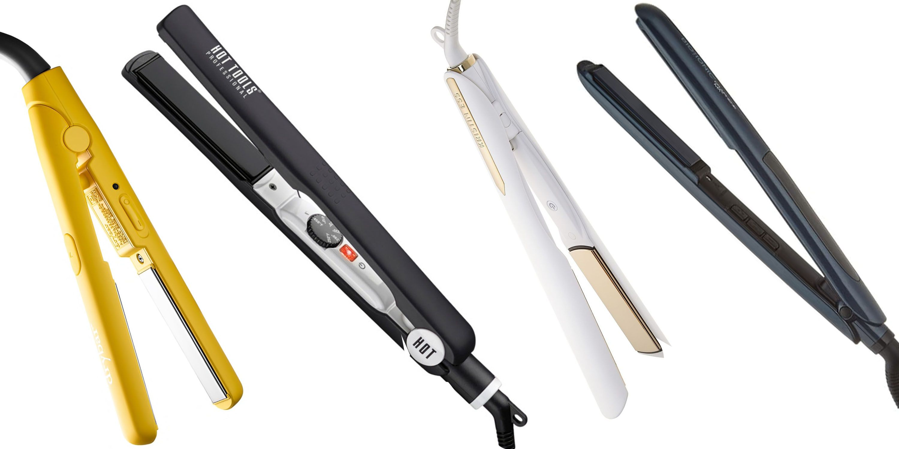 10 Best Flat Irons For Healthy Hair Flat Irons That Won T Damage