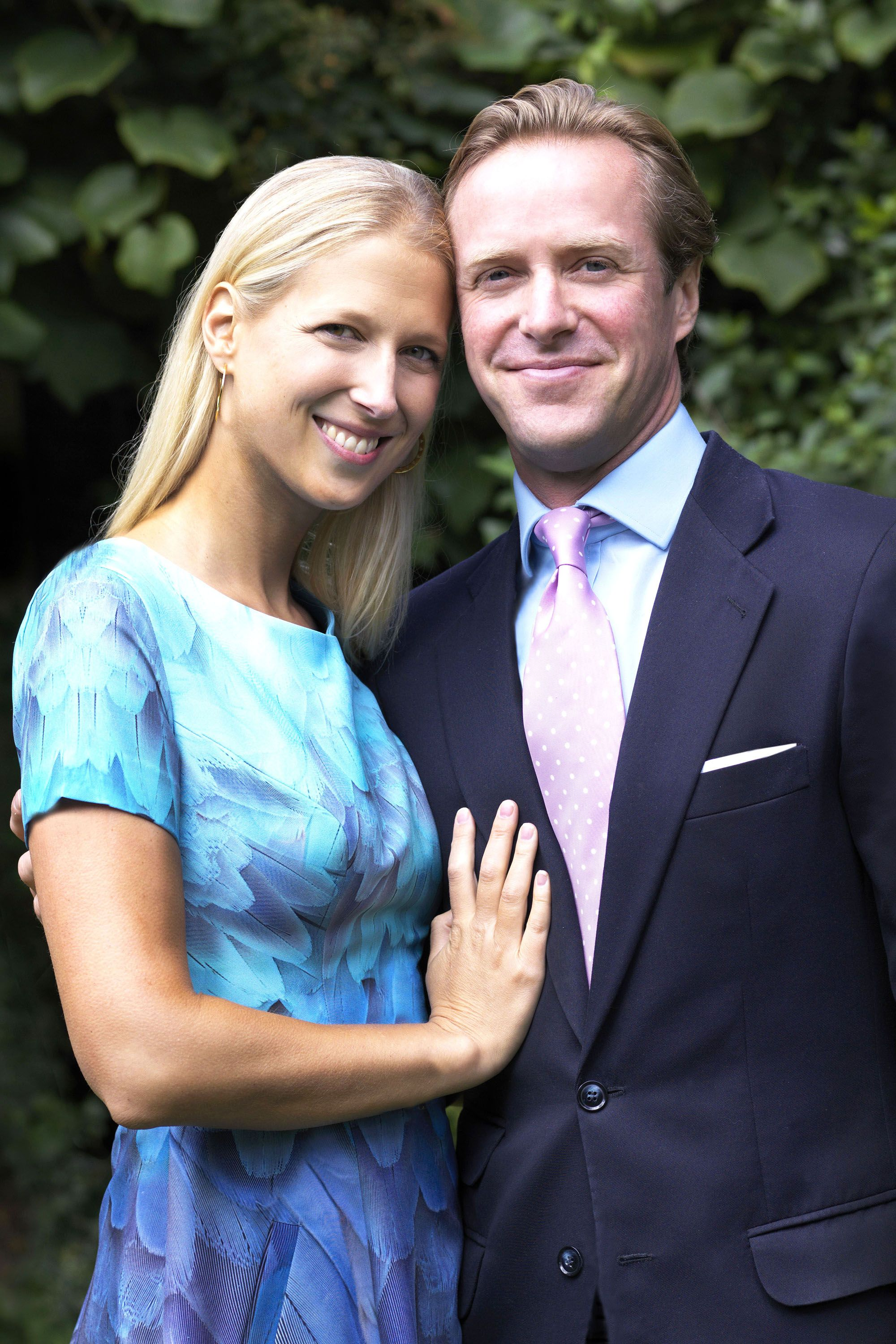 Lady Gabriella Windsor Engaged  Royal Family Announces Third Royal Wedding in a Year