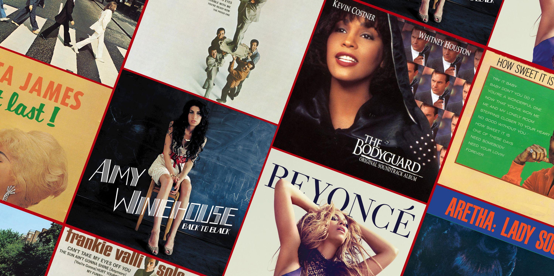 58 best love songs