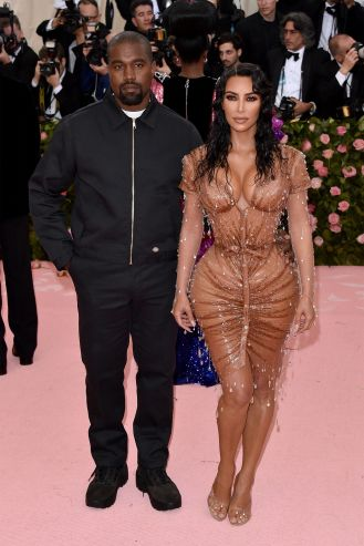 Kim Kardashian and Kanye West Welcome Fourth Child via Surrogate