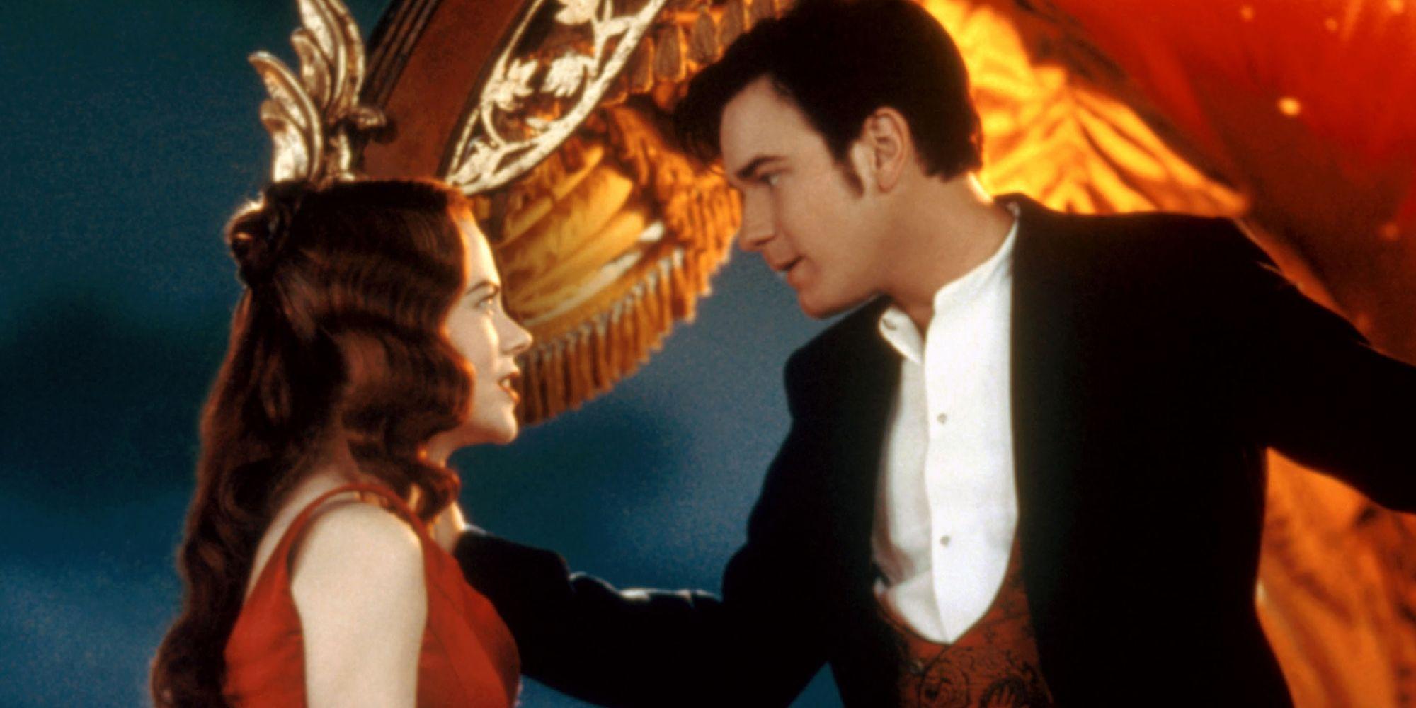 63 most romantic movies