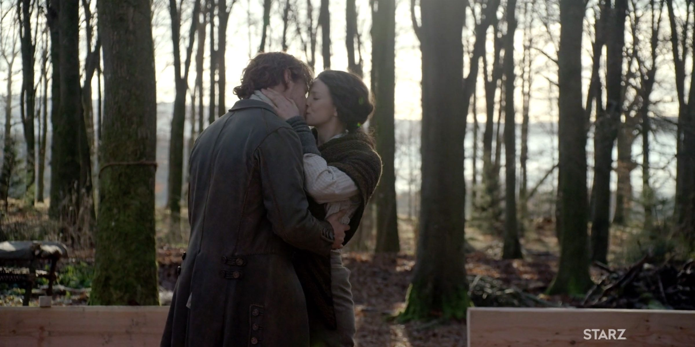 Outlander Season 4 First Trailer Released Watch New