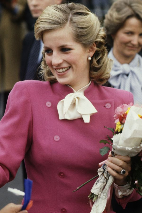 20 Diana Spencer Princess Hairstyle Pictures And Ideas On Meta Networks