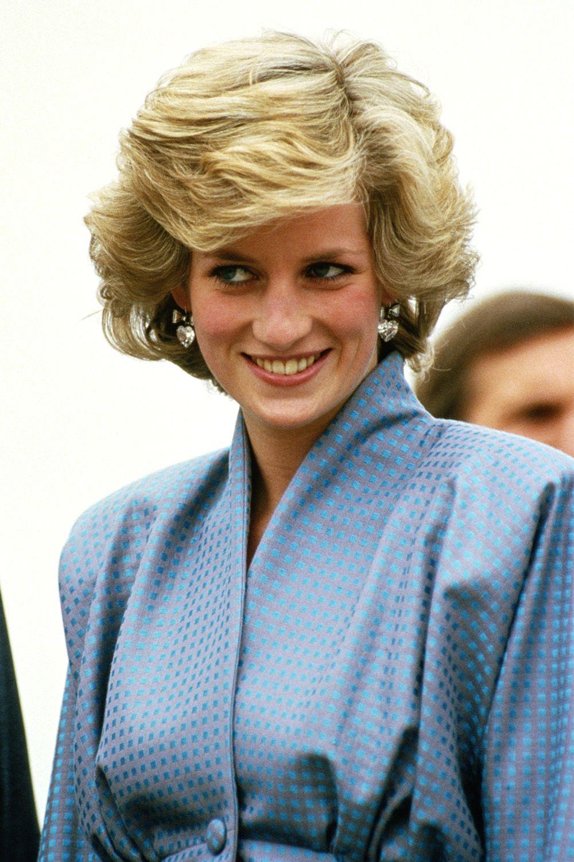 princess diana hairstyles and cut