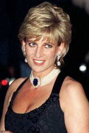 diana hairstyles