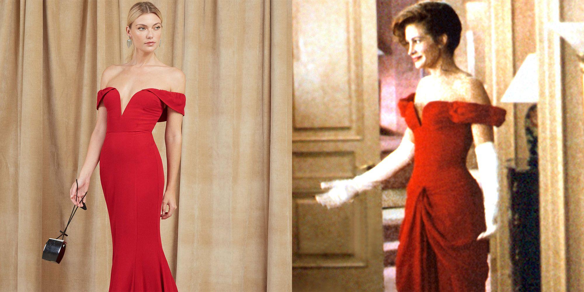 Red Winter Wedding Dresses