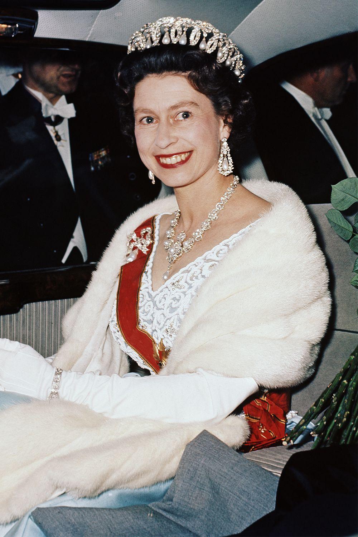 royal hairstyles
