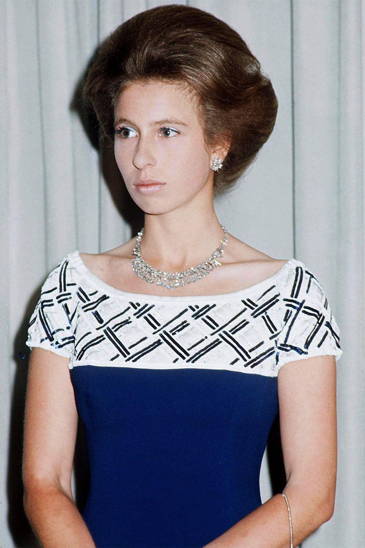 royal hair years