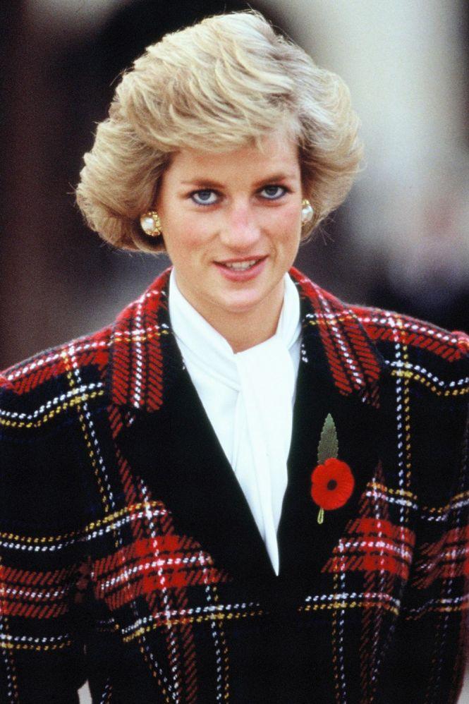 Lady Diana Haircut Name The Best Haircut Of 2018