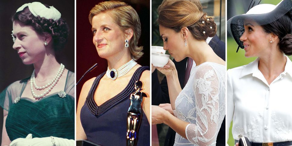 royal hairstyles