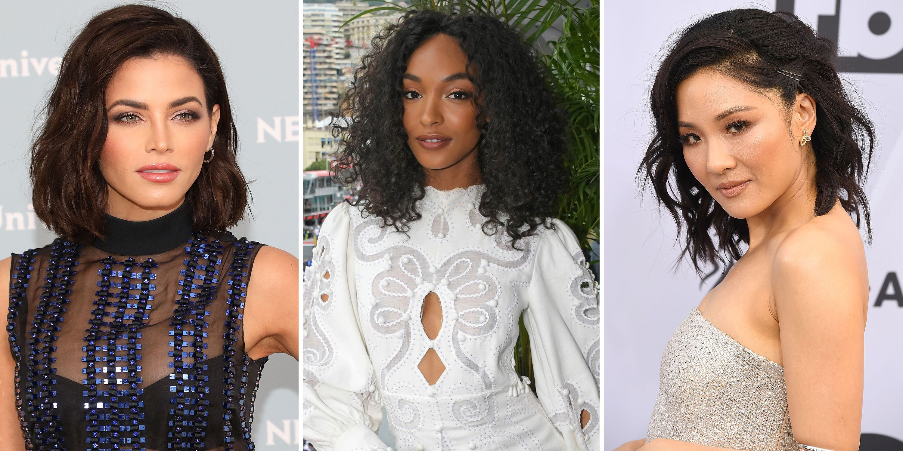 20 best short curly