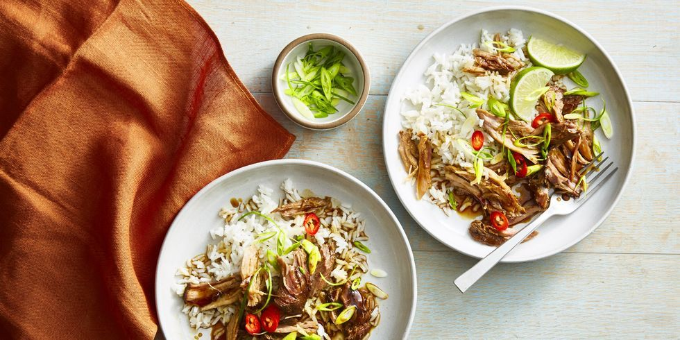 46 healthy lunch ideas