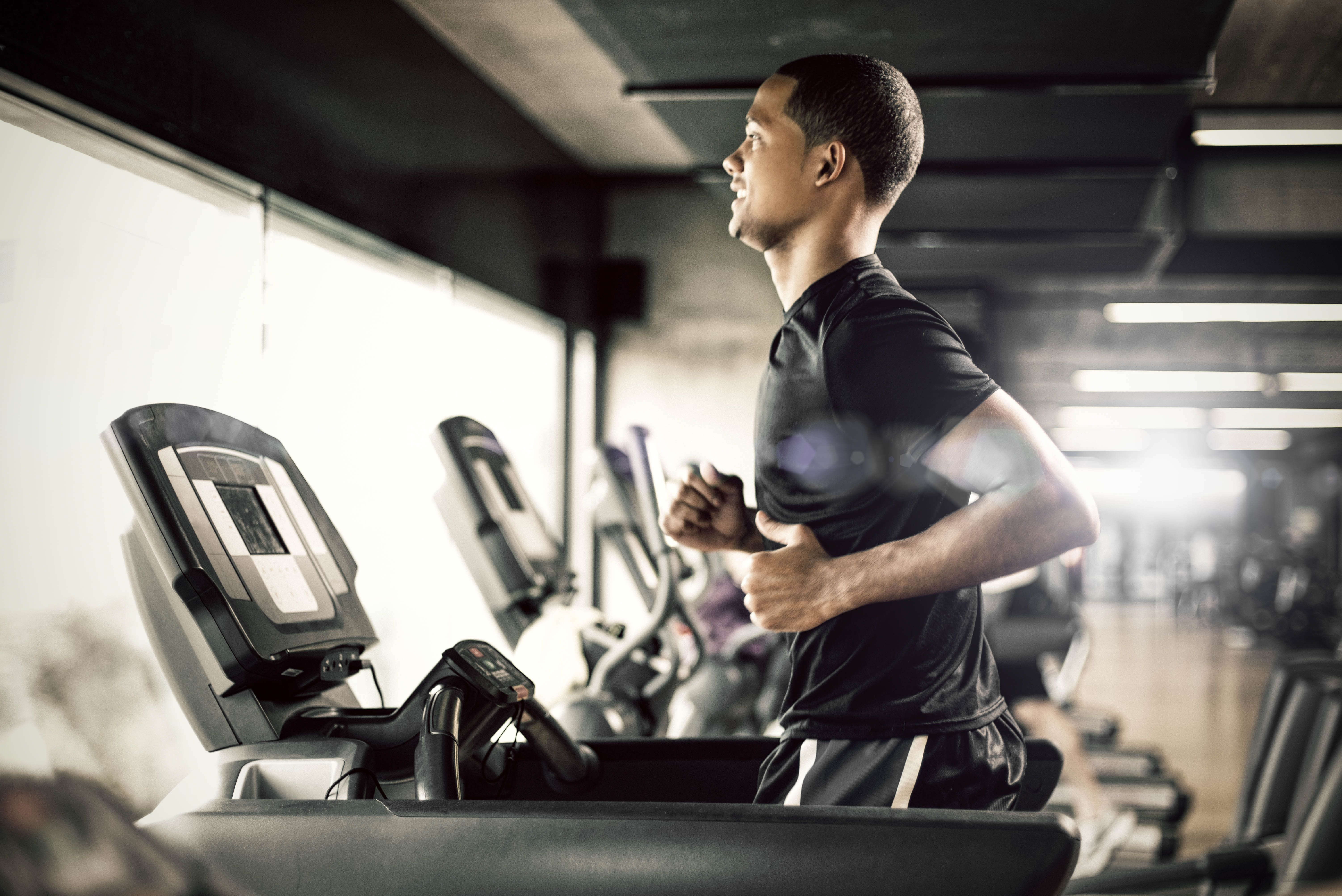 Free Fall Wallpaper Apps Treadmill Benefits Why You Should Love Running Indoors