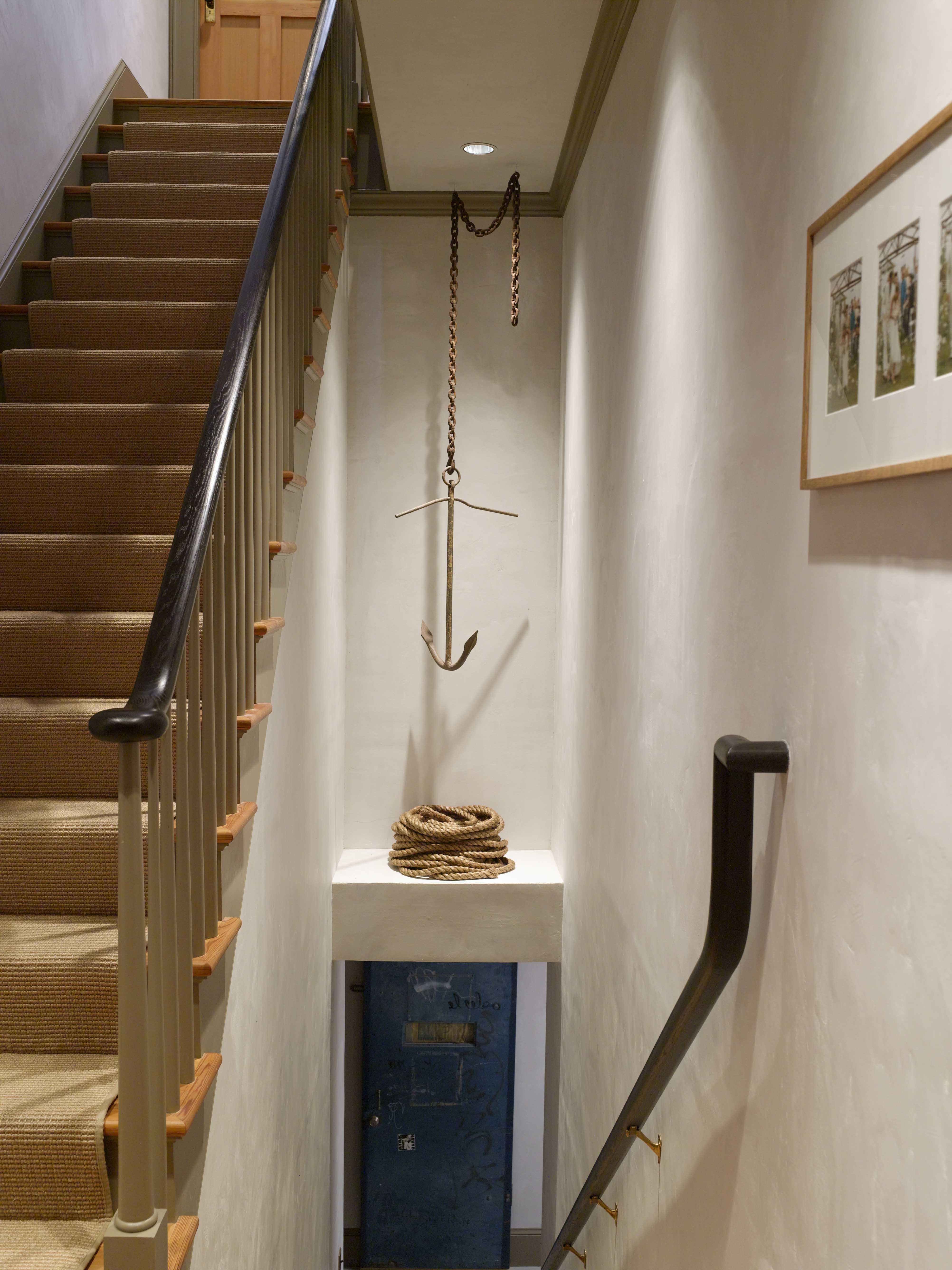 27 Stylish Staircase Decorating Ideas How To Decorate Stairways | Steps Design In Hall | Duplex House | Style Indian | Concept | Beautiful | Front Main Entrance