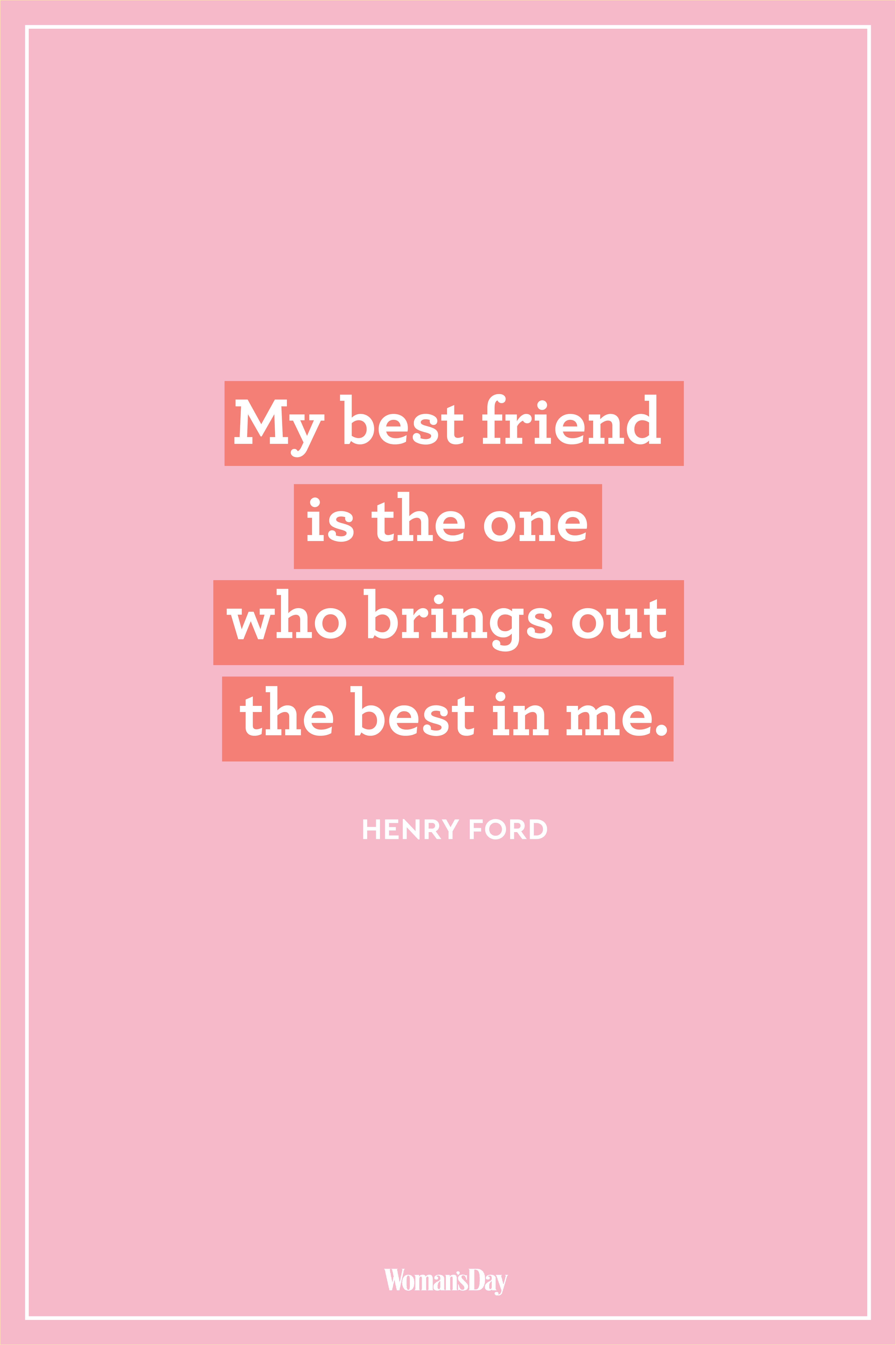 15 best friend quotes