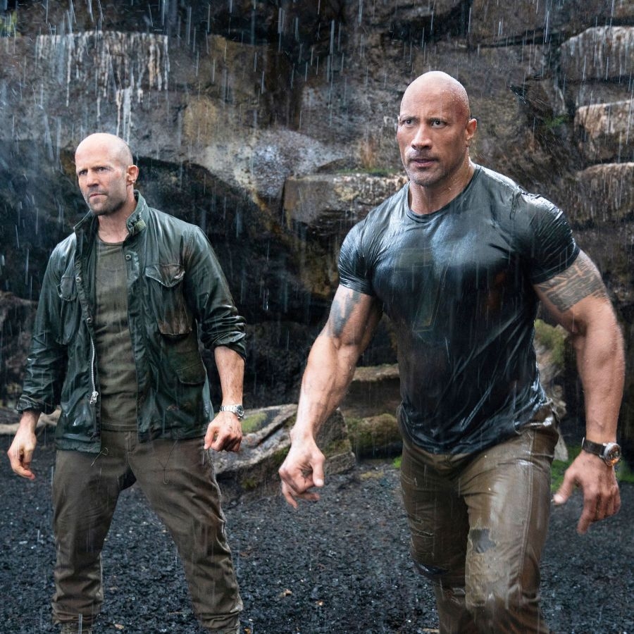 Fast And Furious 9 Villain Does Hobbs And Shaw Set It Up