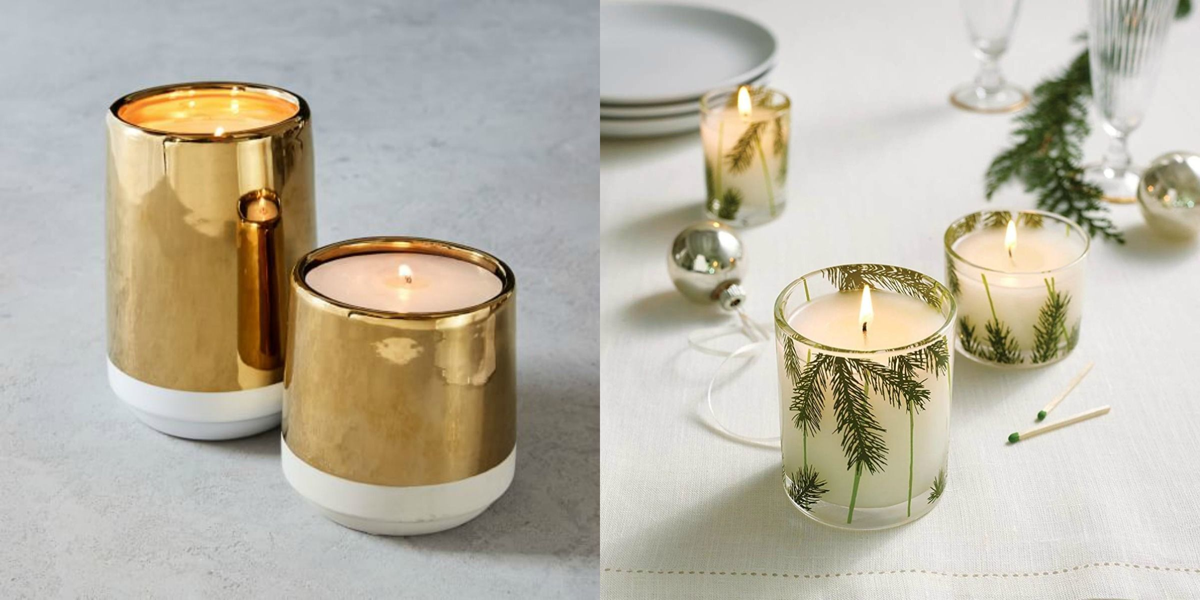 21 Best Christmas Candles 2020 Best Holiday Scented Candles