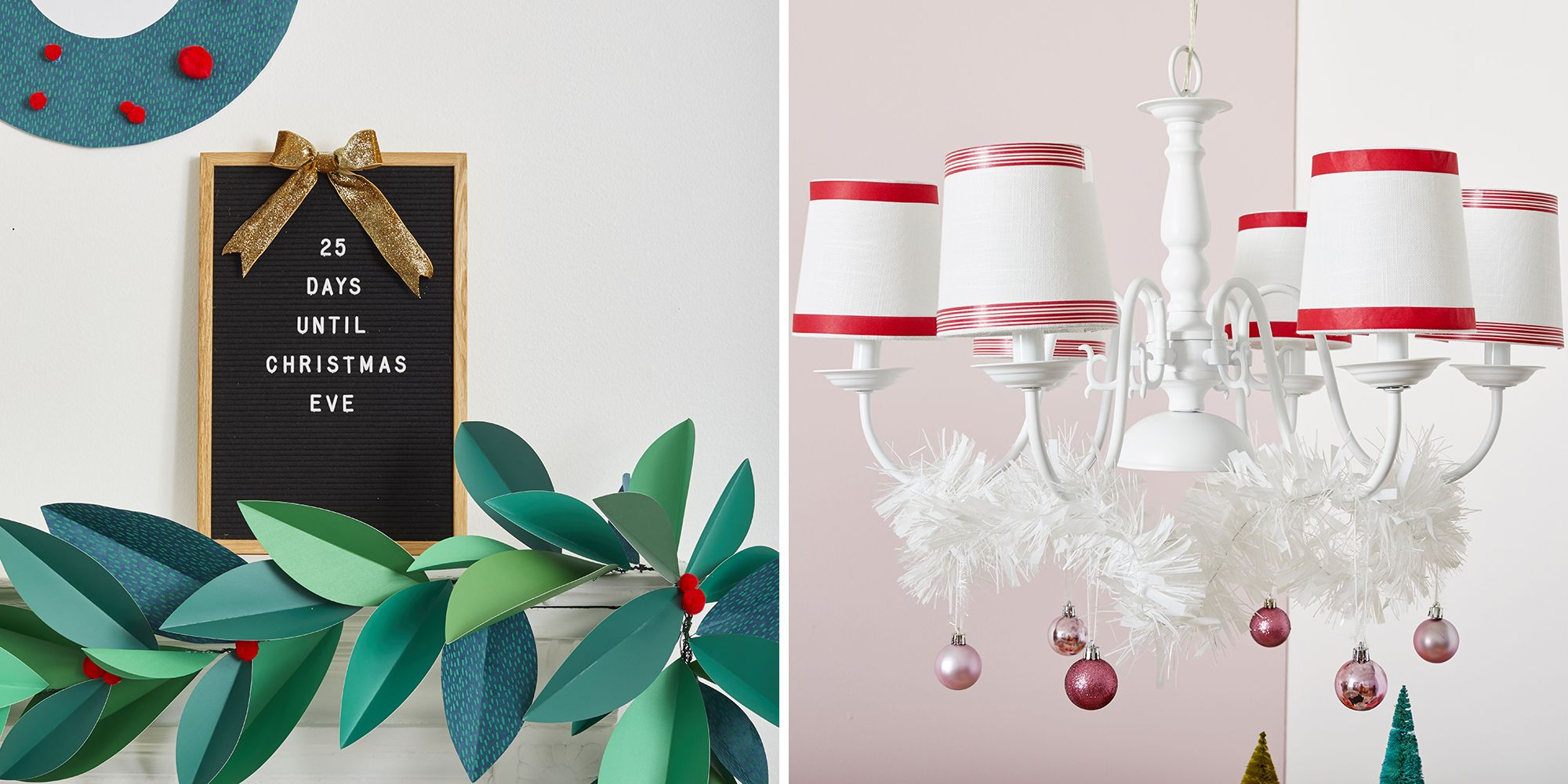 60 Easy Christmas Crafts 2019 Simple Diy Holiday Craft Ideas Projects