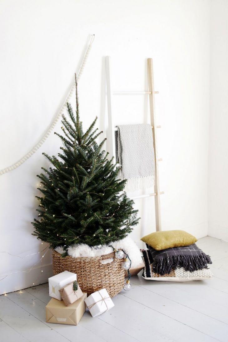 27 easy christmas home