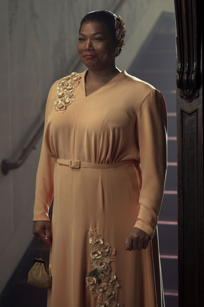 queen latifah as hattie mcdaniel