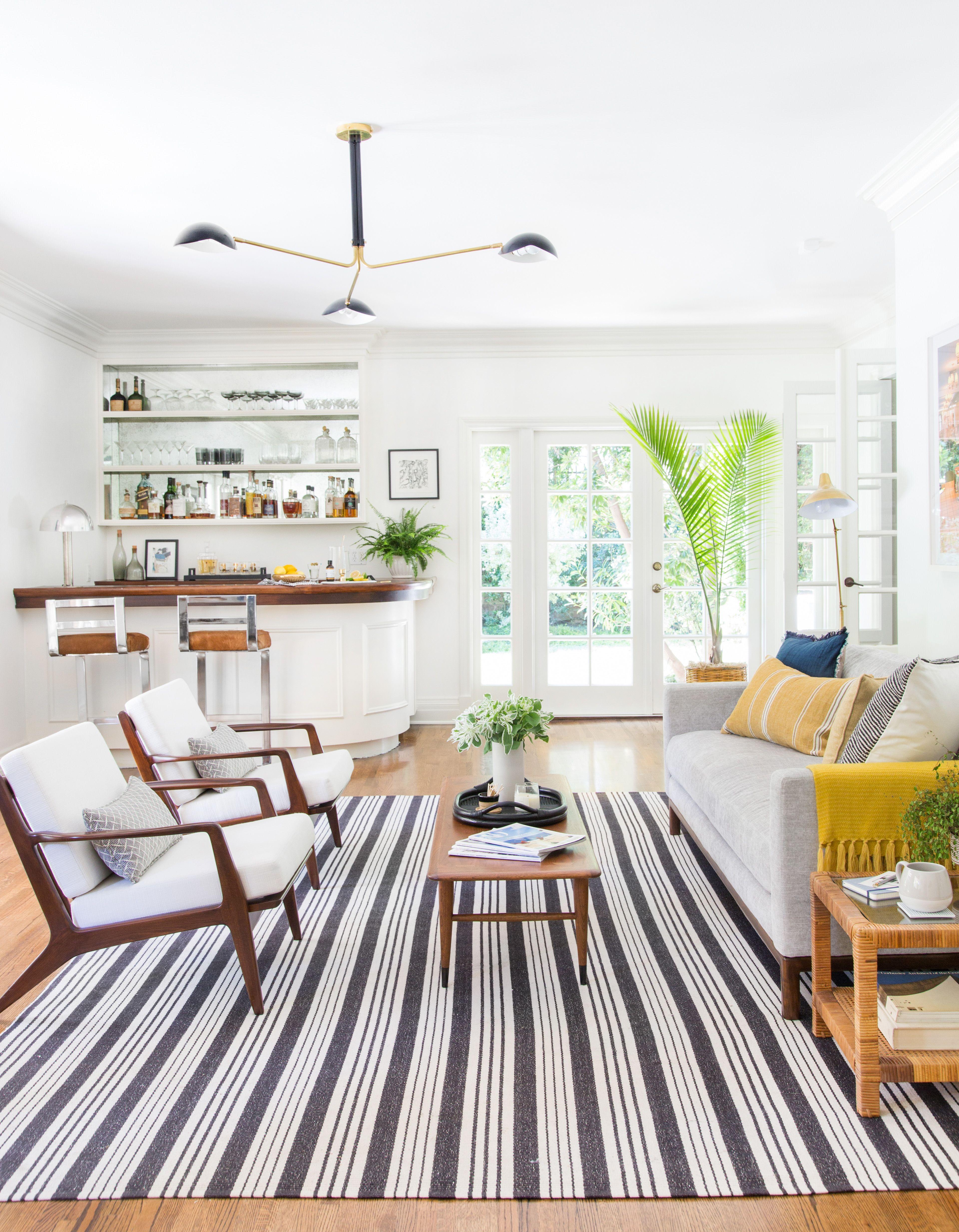 55 Best Living Room Decorating Ideas Designs