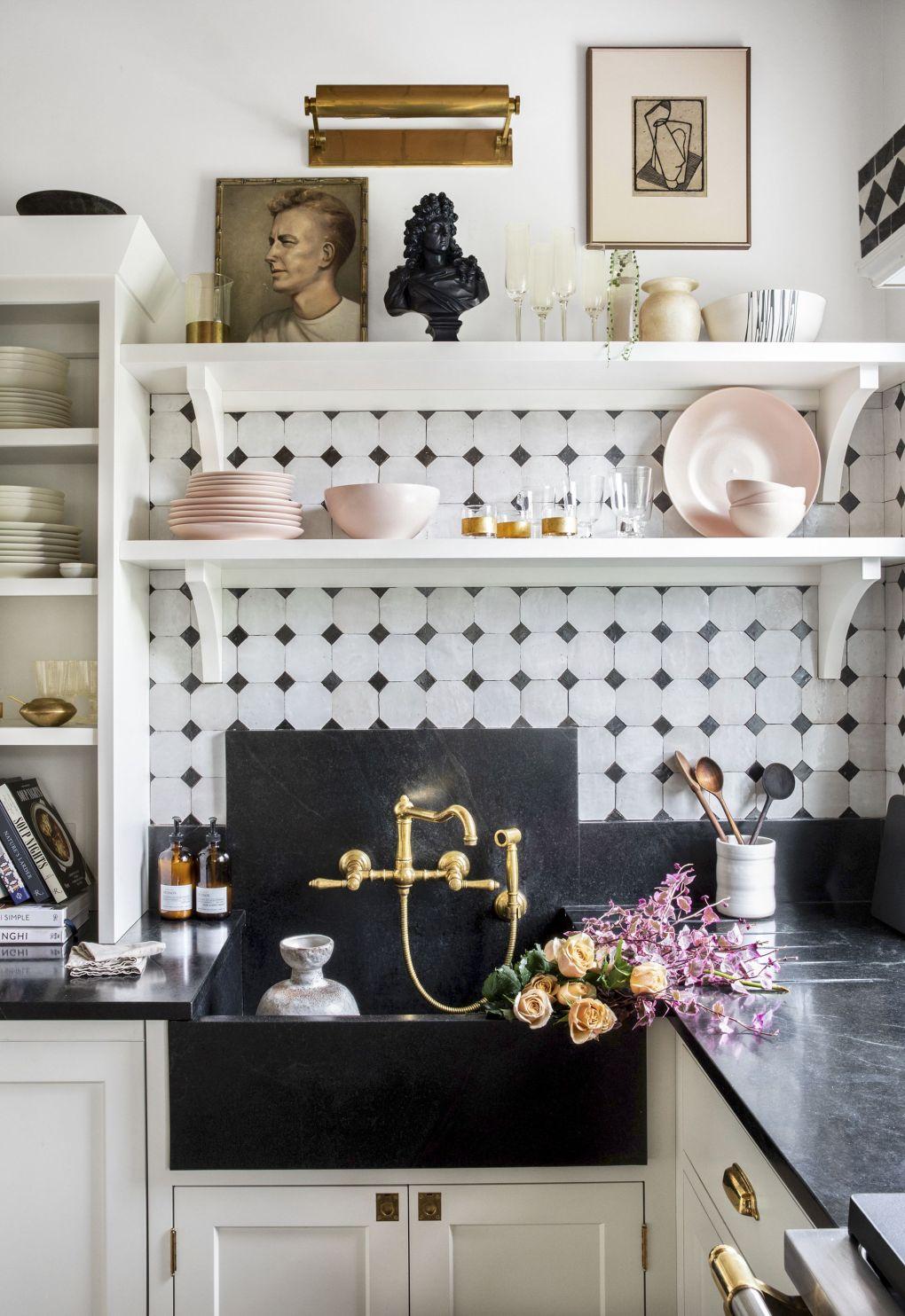 home decor 2020 - kitchen art